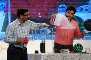 برگزیدگان مسابقه دانش آموزی نور معرفی می شوند