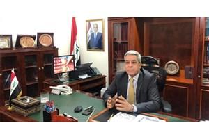 عراق تحریمهای آمریکا علیه ایران را نمیپذیرد