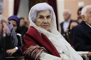 مراسم یادبود شاهرودی فرمانفرمائیان در باغ موزه نگارستان برگزار می شود