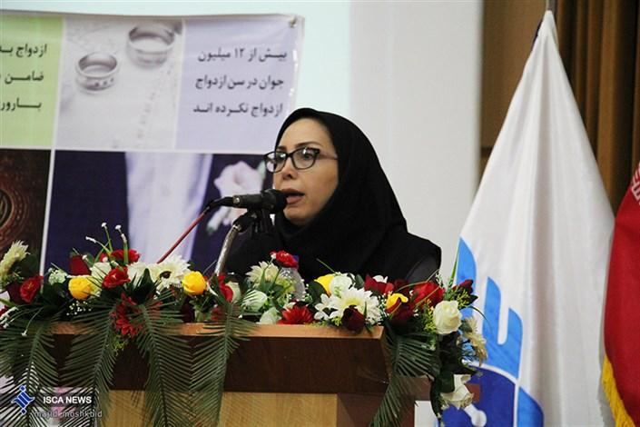دکترشادی دهقانزاده معاون علوم پزشکی دانشگاه آزاد اسلامی گیلان