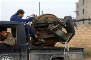 شمار قربانیان درگیری های لیبی منتشر شد