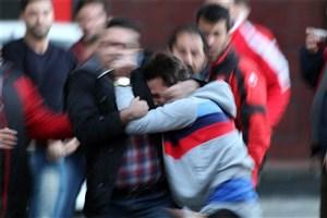 مراجعه  6708 نفر به دلیل نزاع به مراکز پزشکی قانونی استان تهران