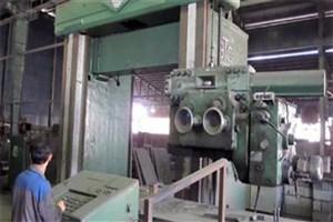 نیاز بازار داخلی با تولید قطعات فولادی تأمین شد