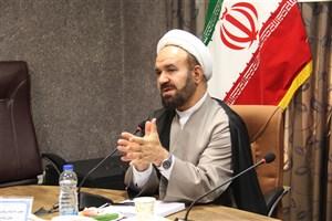 بسیج قدرت نظام اسلامی و چتری بر فراز تمام جامعه است