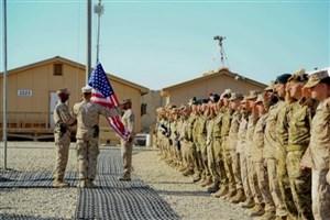 سوریه خواستار انجلال ائتلاف به رهبری آمریکا شد