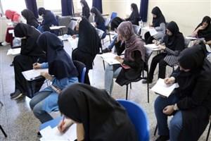 دانش آموزان  کشور در عرصه علمی به رقابت میپردازند
