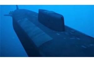 روسیه مالک طولانی ترین زیردریایی جهان