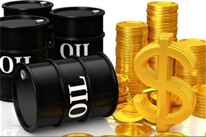 روز خوش بازار طلای سیاه/ نفت برنت از مرز 64 دلار عبور کرد