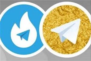 روایت آذری جهرمی از عدم امنیت  پوستههای فارسی تلگرام