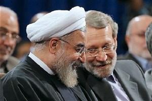 لاریجانی و روحانی مجلس را ناکارآمد کردند