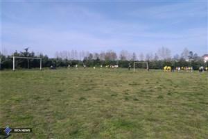 مدرسه تخصصی فوتبال در دانشگاه آزاد راه اندازی می شود