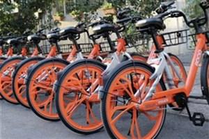 افتتاح ایستگاه دوچرخه در مجتمع خوابگاهی دانشگاه علوم پزشکی شهید بهشتی