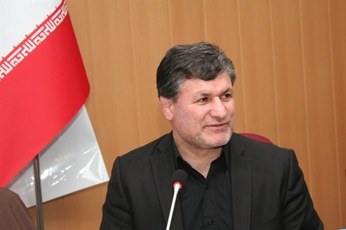 محمد رضا قربانی