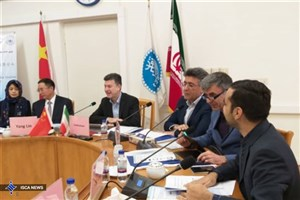 یک سوم همکاریهای علمی دانشگاه تهران با دانشگاههای بین المللی بوده است