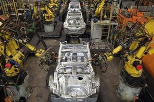 تولید مشترک خودروی برقی در مصر