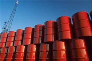 نفت برنت دریای شمال از مرز 72 دلار گذشت