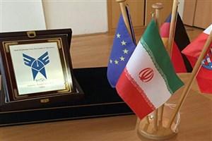 دوره مشترک دانشگاه آزاد اسلامی واحد تهران جنوب با 3 دانشگاه آلمان برگزار می شود