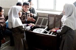 70 هزار کلاس درس  تجهیزات گرمایشی استاندارد ندارند