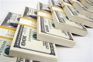 نرخ رسمی ارزهای بینبانکی اعلام شد/ یورو کاهش یافت+ جدول