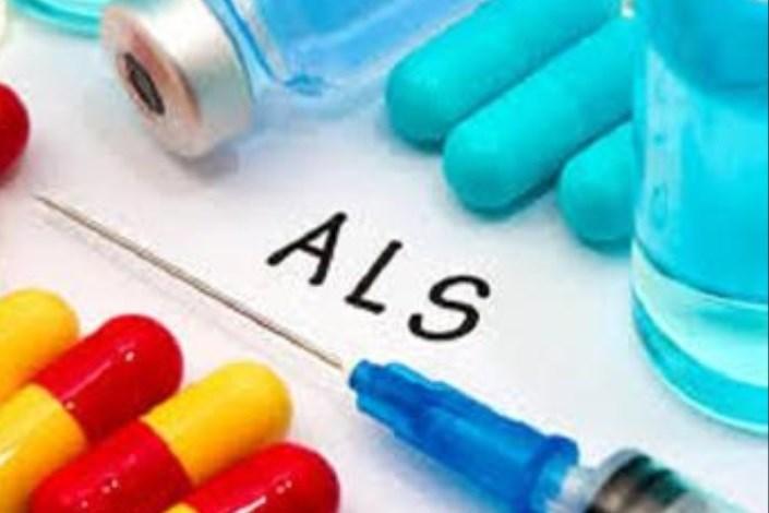 بیماران مبتلا به ALS