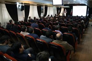 برگزاری کارگاه آموزشی ایده یابی و خلاقیت در وزارت ارتباطات