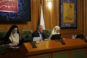 تأمین اعتبار پروژههای آب و فاضلاب شهر تهران تصویب شد