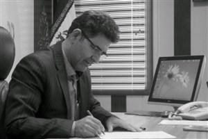 رئیس دانشگاه آزاد سمنان، رحلت امام جمعه سابق این شهر را تسلیت گفت