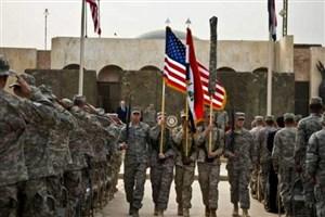 برای حضور بلند مدت در عراق مذاکره می کنیم