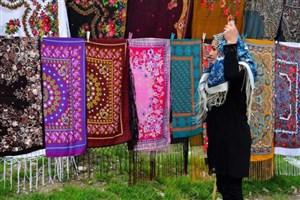 گام بلند برای خودکفایی در طراحی و تولید پوشش سر/ افتتاح مقدماتی بانک روسری ایران