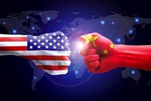 سنگ آمریکا بر سر راه  استادان و محققان چینی