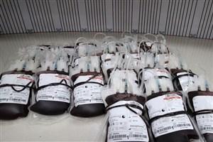 دریافت مجوز استقرار بانک خون در مرکز درمان ناباروری ابن سینا