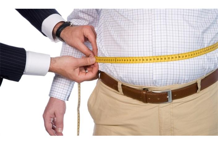 چاقی در افراد میانسال