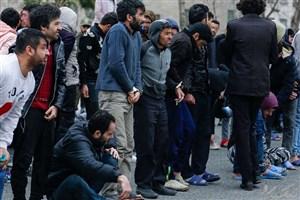 پلیس اجازه بازگشت معتادان متجاهر به شوش، هرندی و مولوی را نمی دهد