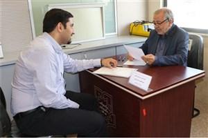 مصاحبه رشته پزشکی قانونی در آزمون دستیاری برگزار می شود
