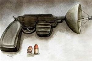 رسانه چگونه  به یک تروریسم تبدیل می شود؟