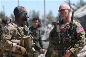 حضور آمریکا در سوریه طولانی خواهد بود