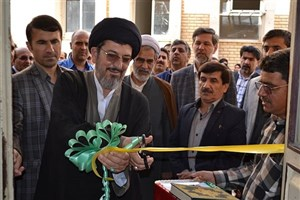 افتتاح 2 مرکز تحقیقاتی در دانشگاه آزاد اسلامی واحد دزفول