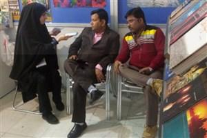 ناشران خارجی کتاب های هندوستان حق تکثیر می گیرند