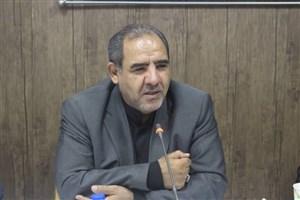 عملکرد مثبت قرارگاه جهادی دانشگاه آزاد در اسکان سیلزدگان و پخت غذا