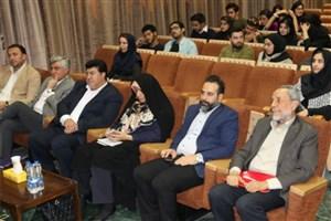 ششمین رویداد آموزشی و تجربی ایده تا عمل در واحد تهران غرب برگزار شد