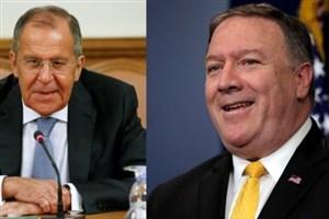 روسیه نسبت به مداخله آمریکا در ونزوئلا هشدار داد