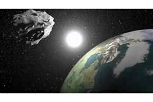 عبور «خدای شر» از نزدیکی زمین