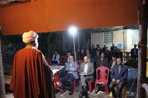 برگزاری مراسم روز معلم در واحد تویسرکان