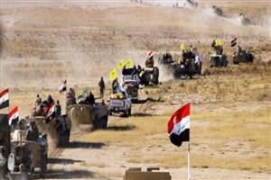 مرز عراق با سوریه به طور کامل پاکسازی می شود