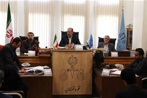 رسیدگی به اتهامات سه عضو یک خانواده در دادگاه ویژه جرایم اقتصادی اصفهان