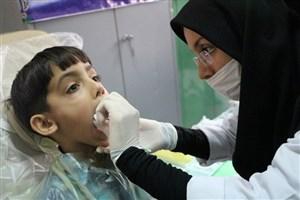 اجرای طرح ارتقای سلامت دهان و دندان دانش آموزان