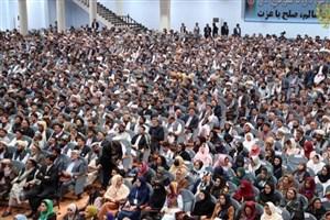 پیام لویه جرگه صلح افغانستان منتشر شد