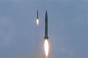 کره شمالی موشک کوتاه برد آزمایش کرد