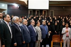 گام عملی دانشگاه آزاد اسلامی برای شکلگیری حلقه دانشمندان منطقه