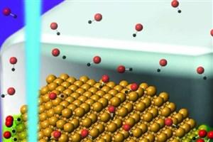 طرحی نانوکاتالیستی برای کاهش دمای واکنشهای شیمیایی